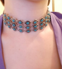 Narukvica i ogrlica set
