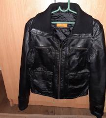 Moderna kozna jakna