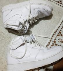 Nike original kozne kao nove 40.5