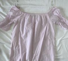 Bluza bebi roza sada 700