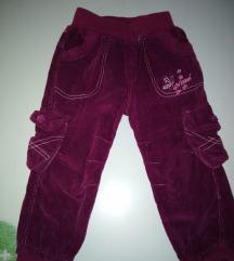 Somot pantalonice