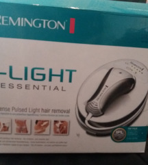 Sniženo na 120! Remington I-LIGHT EPILATOR