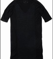Esprit crna haljina prelepa XS