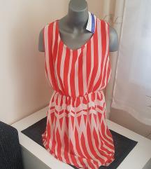 Letnja haljina. Potpuno NOVA!