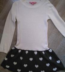 Oviesse haljina za devojcice 122