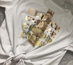 Majica na vezivanje