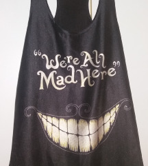 We`re all mad here