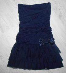 Predivna original NAF NAF nova mini haljina