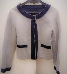 Sivi sako/jakna
