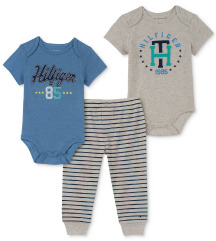 Tommy Hilfiger kompletić za bebu NOVO sa etiketom