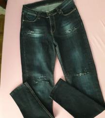zenske dzins pantalone 30