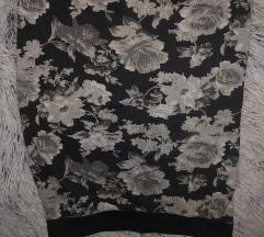 Pamučna suknja TERRANOVA