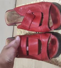 Papuče sa platformom