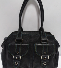 WILSONS Leather torba prirodna 100%koža