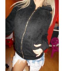 Čupava jaknica- SNIZENOOO