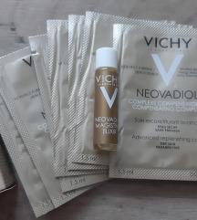 Vichy neovadiol testeri