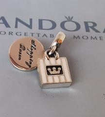 PANDORA Shopping queen