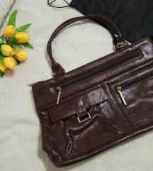Original MONA kožna torba