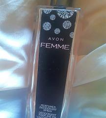 Parfem Avon Femme