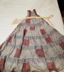 Duga haljina 38