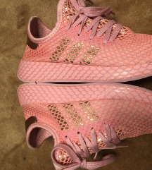 Adidas deerupt roze patike