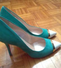 *ZADNJA CENA* Cipele salonke italijanske NOVO!