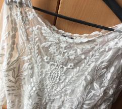 Prelepa cipkana majica