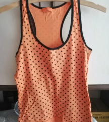 Narandžasta majica