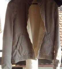 Muska jakna sa dva lica ODLICNA!