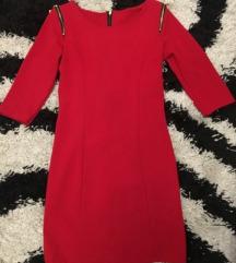 Crvena haljina ❤