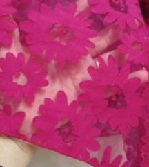 Kruzna purpurna marama