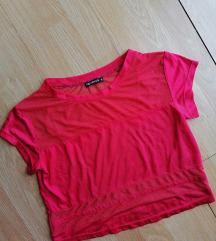 Terranova crvena majica M
