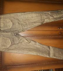 Voskirane Zara pantalone