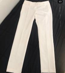 Elegantne bele pantalone