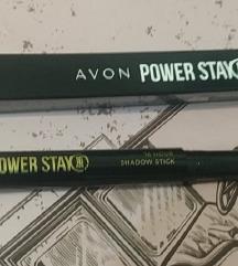 Power Stay senka za oči u stiku-Bronze Sugar