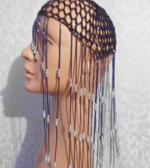 ukras od perlica iz Indije