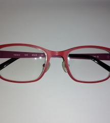 Naočare za vid, okvir