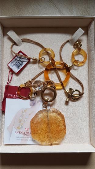 Antica Murrina ogrlica, original