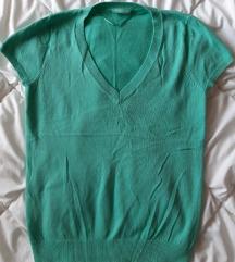 Majica zelena S