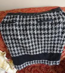 Vunena suknja, 38