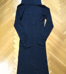 Haljina rolka (od trikotaže) M
