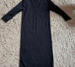 Zara haljina crna