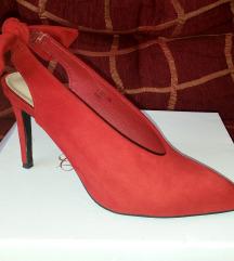 Nove crvene cipele