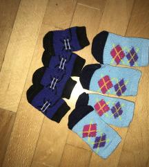 čarapice za pse