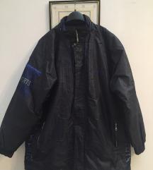 Teget muska jakna