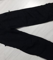 Crne ski pantalone vel. S - kao nove
