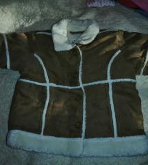 Decija jaknica/bundica