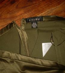 Amisu suknja 38 NOVO