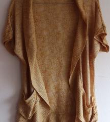 Žuti džemperak