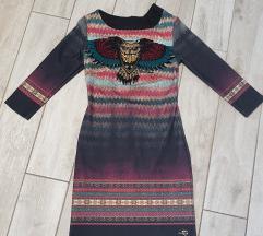 Jesenja haljina